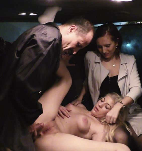 Traffic Porn: George Uhl, Elis Gilbert - A loyal assistant (HD/2016)