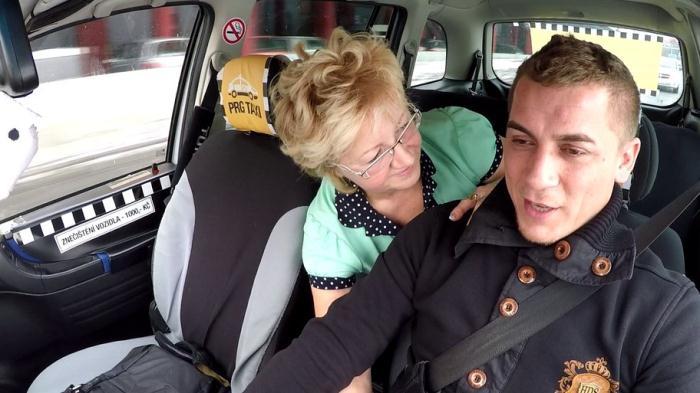 Cz Taxi - Amateurs - Czech Taxi 31  [FullHD 1080p]