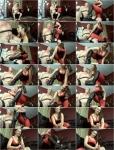 Kelle Martina - Boothumper eams his orgasm [FullHD 1080p] KelleMartina.com