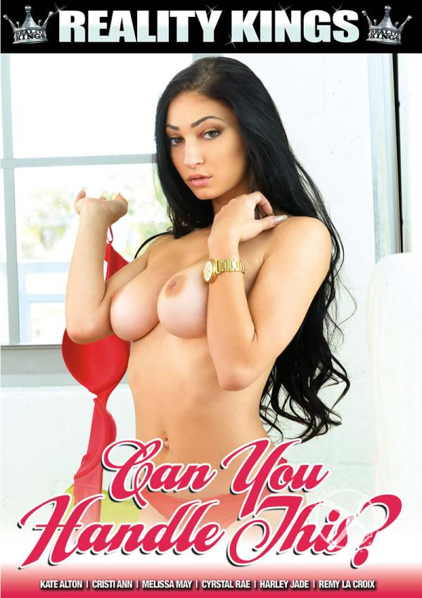 Can You Handle This? (Reality Kings/DVDRip/400p/2.29 GiB) from Rapidgator