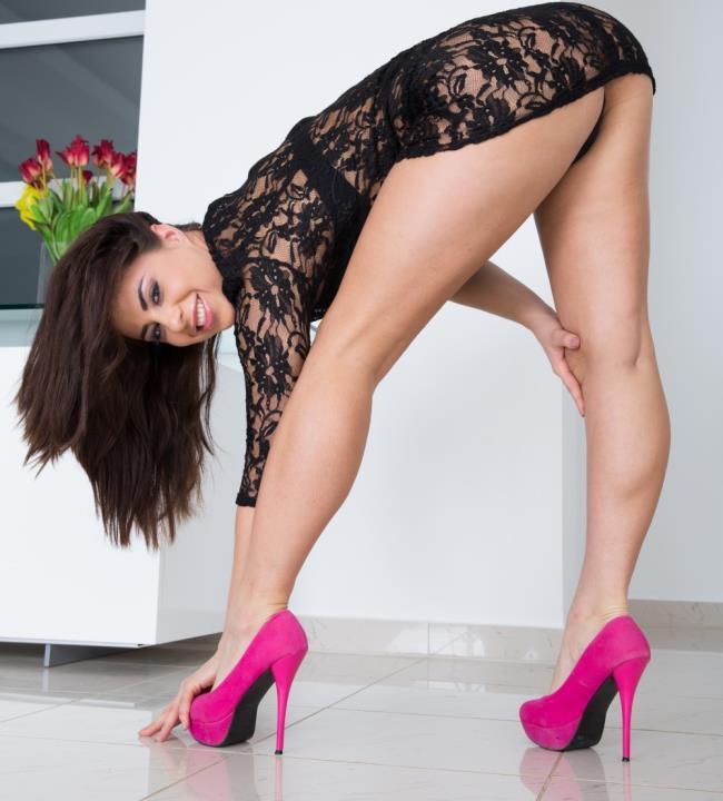 AllInternal/PerfectGonzo: Nikki Waine - Anal Porn  [HD 720p]  (Anal)