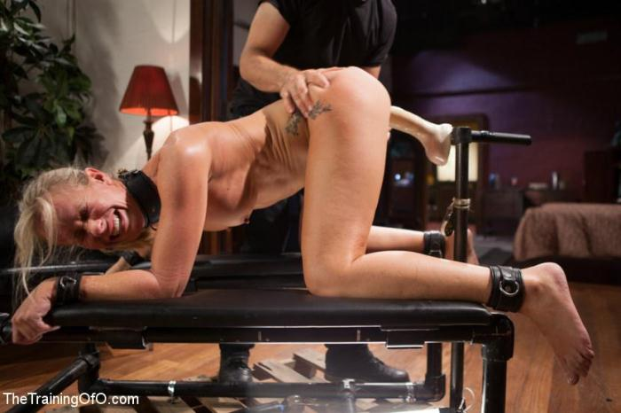 Th3Tr41n1ng0f0.com - Simone Sonay - MILF Training, Day One (BDSM) [HD, 720p]