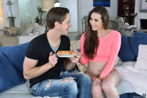 ClubS4ndy.com [Casey Calvert, Marcus Dupree - Horny Day In] SD, 544p