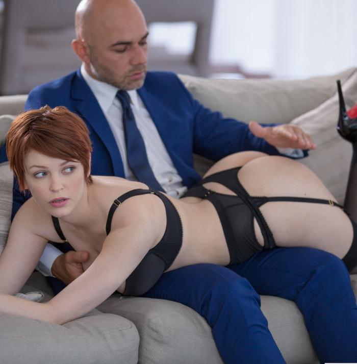 New Era Of Erotica - Bree Daniels - The Girlfriend Experience Part 1  [SD 480p]