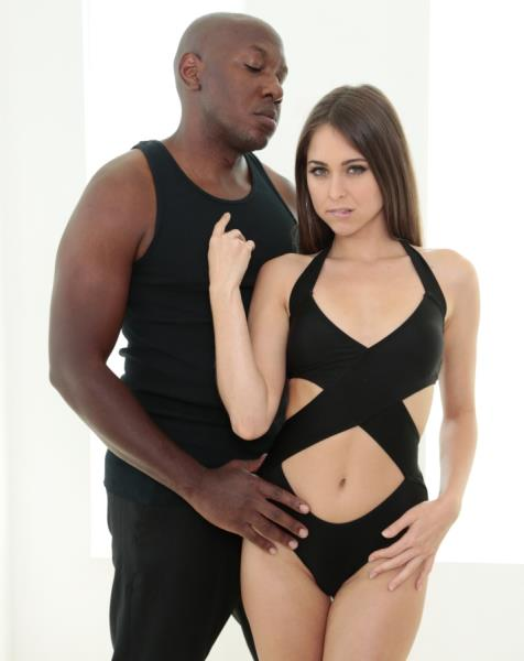 HardX: Riley Reid, Mandingo - Riley And Mandingo (SD/2016)