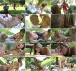 Gina Gerson - Old and young [Anorexic / HD]
