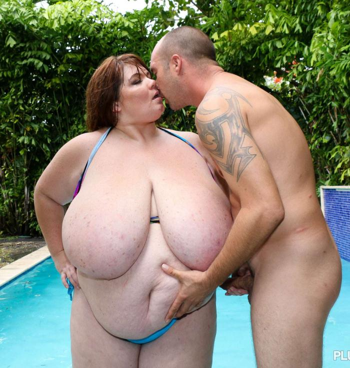 PlumperPass - Lexxxi Luxe [Big Dreams] (HD 720p)