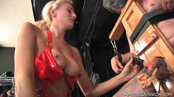 Mistress Autumn (AmbersDungeon) HD 720p