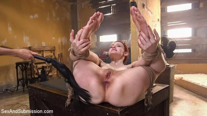 S3x4ndSubm1ss10n - Violet Monroe - The Machinist XXX (BDSM) [SD, 540p]