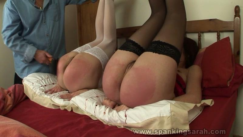Sarah & Tiffany - Dirty nursing The treatement [SD] (1.22 GB)