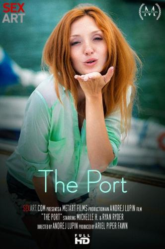 S3x4rt.com [Michelle H & Ryan Ryder - The Port] SD, 360p