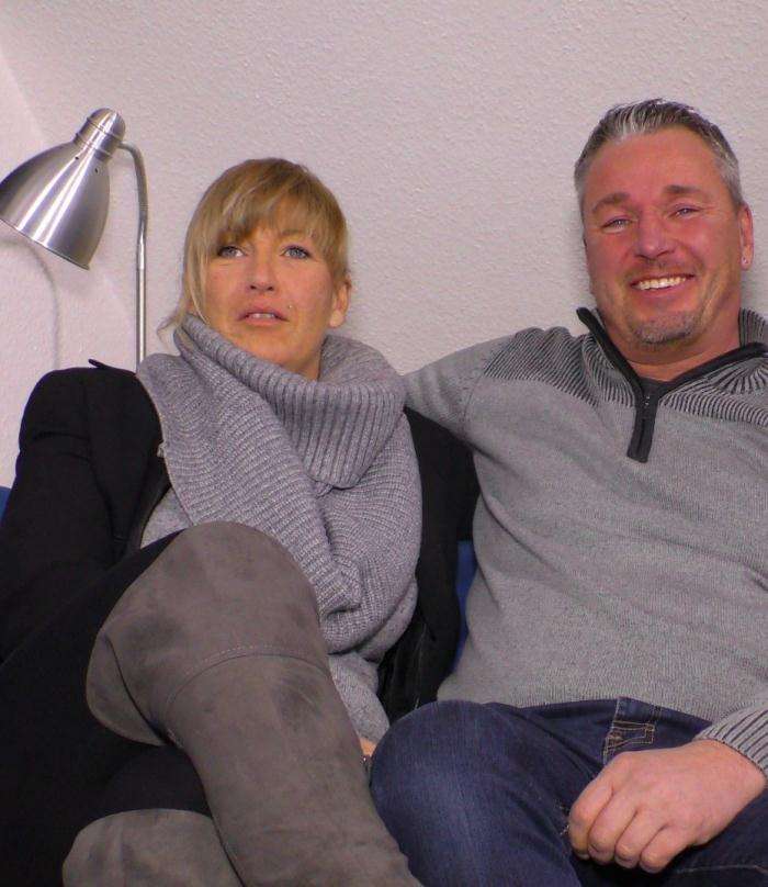 Sex Germany - Debby Fountain - German blonde horny housewife is fucked hard in a hot sex tape  [SD 480p]