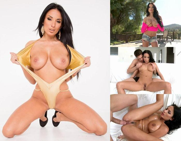 ElegantAngel: Anissa Kate - Slippery And From Behind (FullHD/1080p/1.78 GB) 15.08.2016