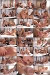 Legs Feet - Alana Moon, Athina - Tantalizing Nylon - Two Hot Lesbians Love Licking Toes  [HD 720p]