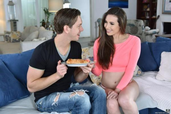 Casey Calvert, Marcus Dupree - Horny Day In - ClubS4ndy.com (SD, 544p) [teen, blowjob, facial, babes, big tits, big butt, brunette, one on one, cumshot, natural tits]