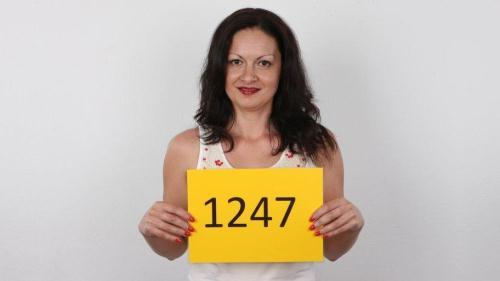 CzechCasting.com/CzechAV.com [Marie - 1247] SD, 540p