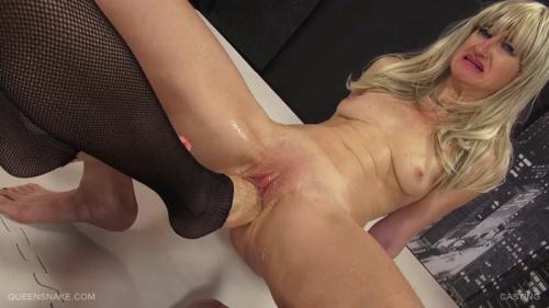 NAZRYANA & Qu33nSn4k3 [HD, 720p] [Qu33nSn4k3.com] - BDSM