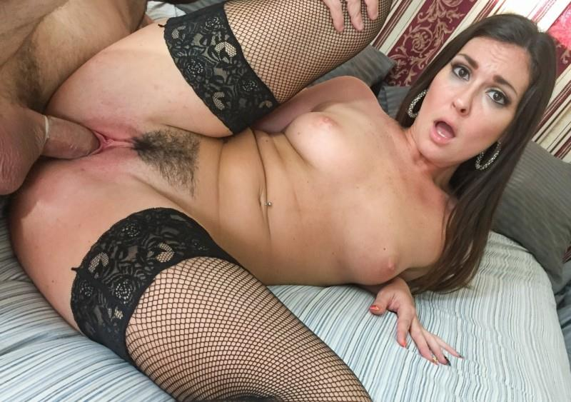 Brittany Shae Amature Fuck (28.08.2016) [Sp1z00 / SD]