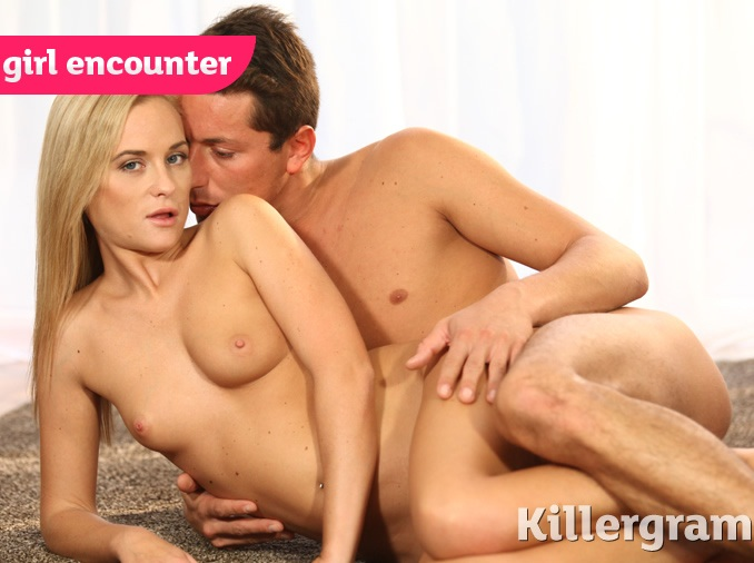 Pornostatic/Killergram: Vinna Reed - Glamour Girl Encounter  [HD 720p]