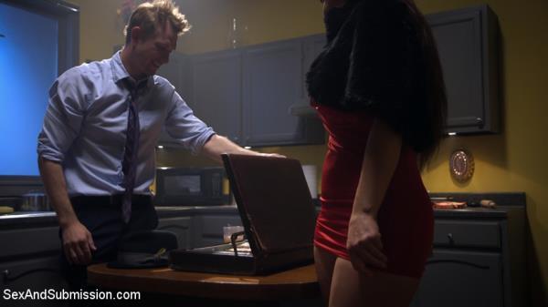 The Long Con: Katy Kiss, Syren de Mer - SexAndSubmission 720p