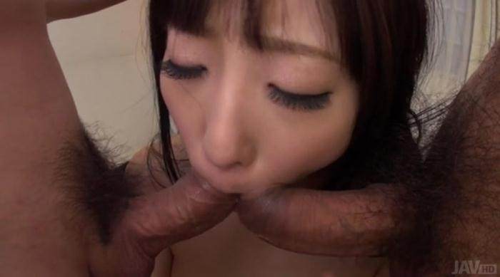 Arisa Nakano - Asian anal and double penetration (JAV / Anal / 10 Aug 2016) [SD/356p/MP4/560 MB] by XnotX