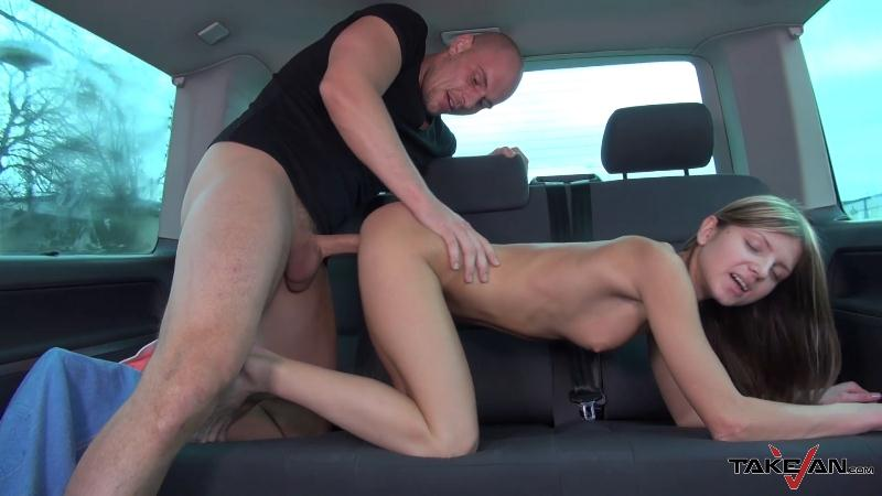 TakeVan.com: Gina Gerson - Screaming Orgasm [SD] (183 MB)