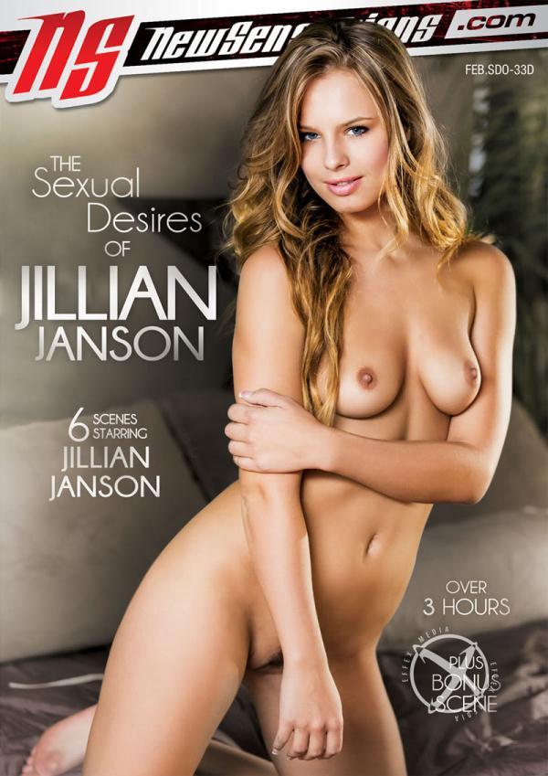 The Sexual Desires Of Jillian Janson (New Sensations/DVDRip/406p/1.76 GiB) from Rapidgator