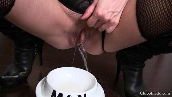 Amateur - I Know How Dirty You Are [FullHD 1080p] Piss Video
