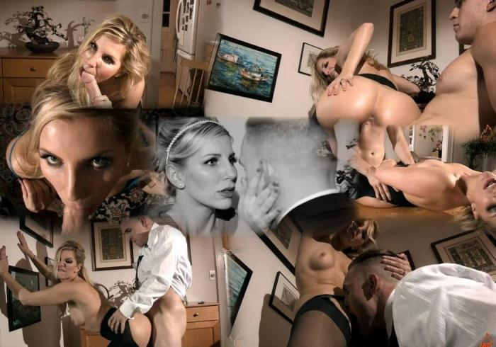 Clips4Sale.com - Ashley Fires - The Manchurian Son (Incest) [SD, 540p]