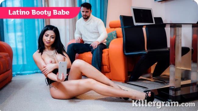 Pornostatic: Julia De Lucia - Latina Booty Babe (HD/2016)
