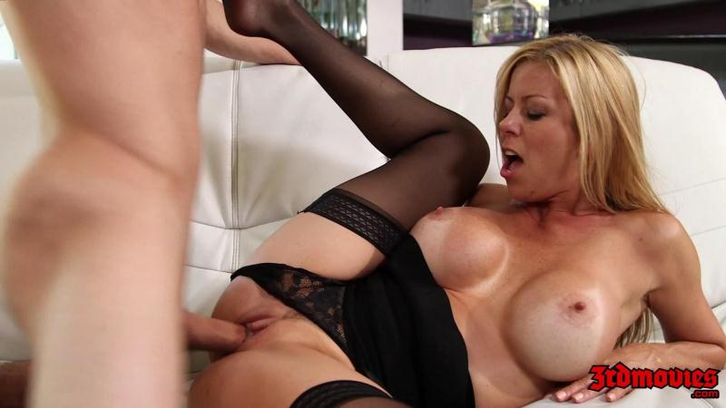 Alexis Fawx - Anything To Help Our Marriage [ThirdDegree, PimpMyWife / FullHD]