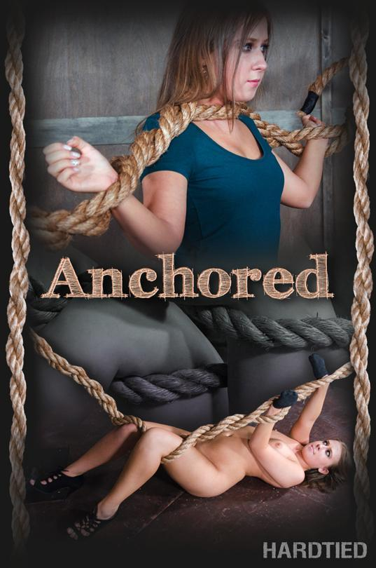 Brooke Bliss (Anchored / 24.08.2016) [HardTied / HD]