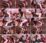 Mistresses Sasha Meow & Elena Sin - StrapOn Fucking [FullHD]