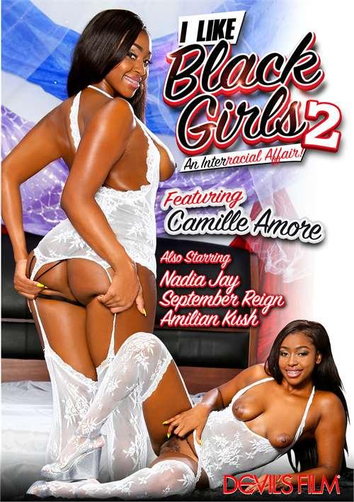 I Like Black Girls 2  (Movies) [DVDRip/1.69 GiB] - 400p