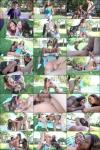 BTIS - Nikki Benz, Diamond Jackson - Game, Set, Match Pussy  [HD 720p]