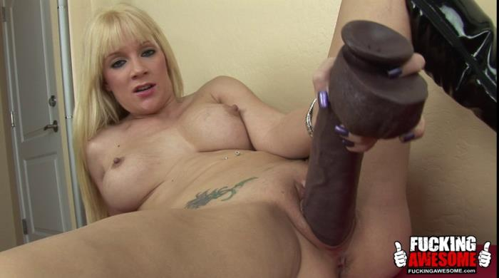 FuckingAwesome.com - Heidi Mayne - Will She Explode [SD 480p]