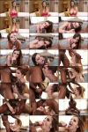Stella Cox- Monster Black Cock Down The Throat  [HD 720p] Throated Porn