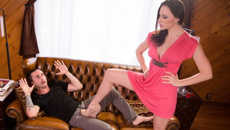Chanel Preston, Ike Diezel - The Fake Sugar Daddy (17.08.2016) [Pr3ttyD1rty / SD]