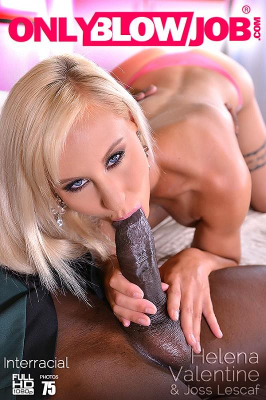 Helena Valentine - Black Coffee - Blonde Prefers A Dash Of Jizz On Her Cup [SD 360p]