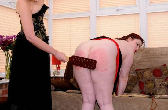 (caned / MP4) Kiki -You are mine for pleasure  - HD 720p