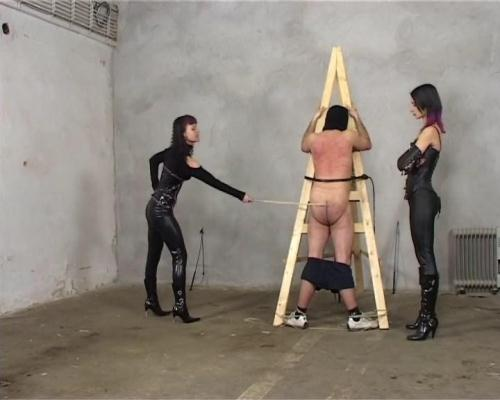 Cruel-Mistresses.com [Whipping Time] SD, 576p