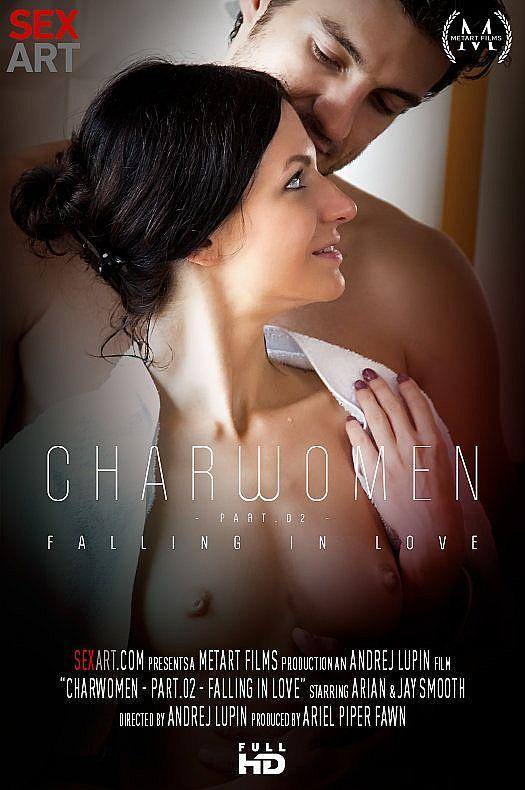 Charwomen Part 2 - Falling In Love [HD] (709 MB)