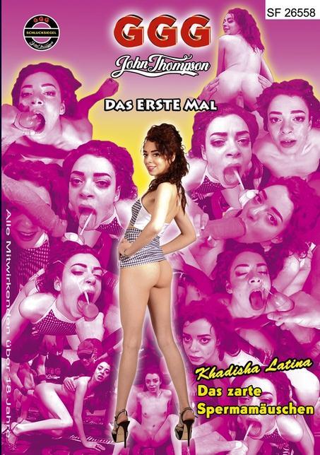 GGG - Das Erste Mal - Khadisha Latina - Das zarte Spermamauschen (JTPron / John Thompson / 07.04.2016) [SD/480p/MP4/1.07 GB] by XnotX