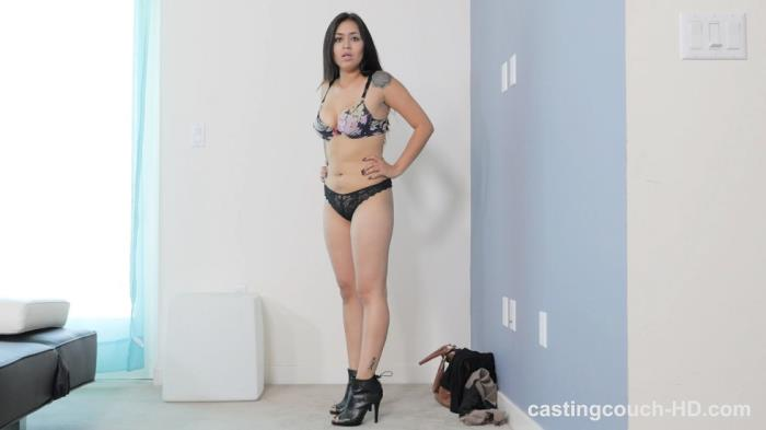 Net Girls - Jasmine - POV Sex [FullHD 1080p]