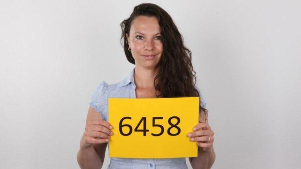 Simona - 6458 - CzechCasting.com/CzechAV.com (SD, 540p) [Casting, Milf, Amateur]