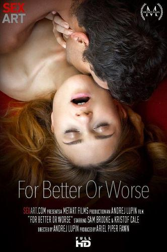 [For Better Or Worse] HD, 720p