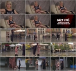 Eager Bitch Spanked And Flogged In The Rain! - Part 1 [HD, 720p] [Publ1cD1sgr4c3.com] - Public