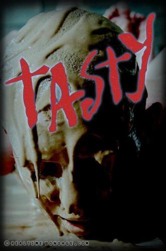 Tasty Part 3 [HD, 720p] [RealTimeBondage.com] - BDSM