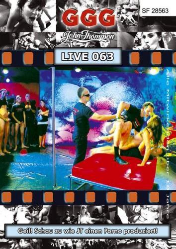 Live 063 [SD, 480p] - Bukkake