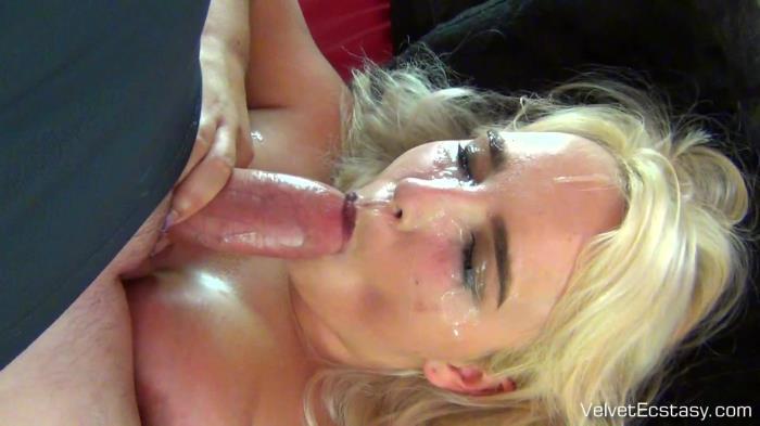 VelvetEcstasy.com - Kenzie Jamez - Whip My Dick [FullHD 1080p]